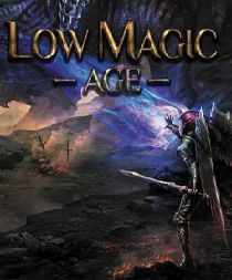 Cover Low Magic Age