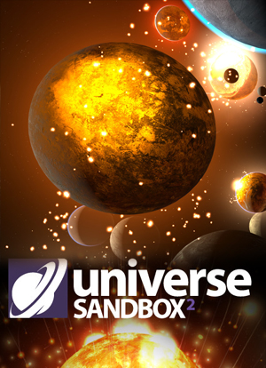 Cover Universe Sandbox 2