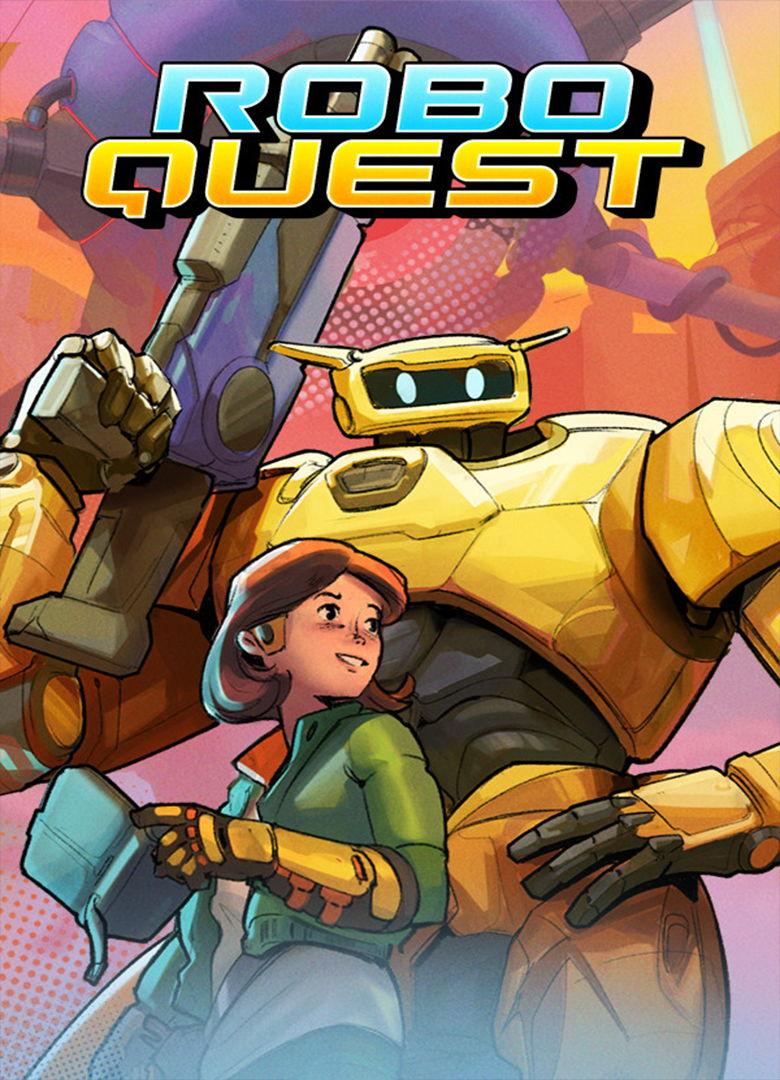 Cover Roboquest