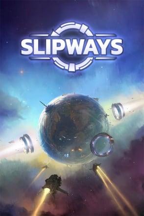 Cover Slipways