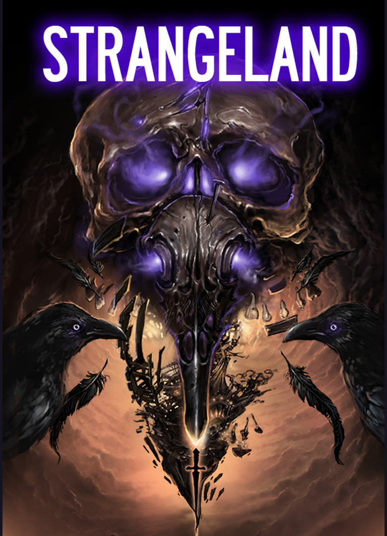 Cover Strangeland