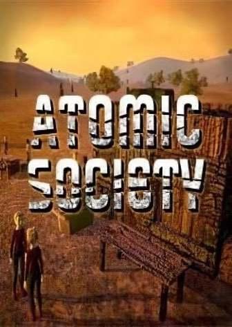 Cover Atomic Society