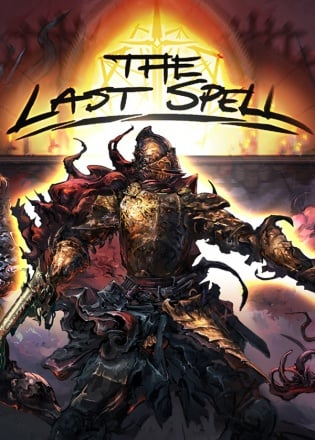 Cover The Last Spell