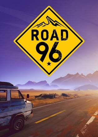 Cover Road 96