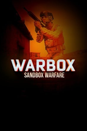 Cover Warbox