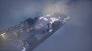 Screenshot for the game Red Solstice 2: Survivors