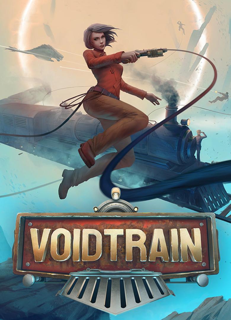 Cover Voidtrain