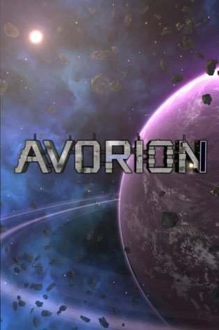 Cover Avorion