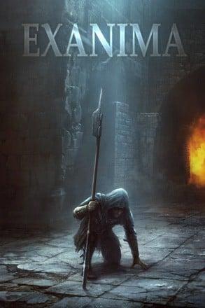 Cover Exanima