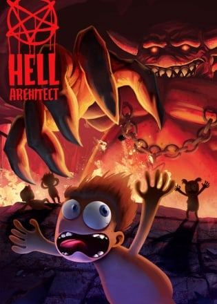 Cover Hell Architect