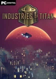 Cover Industries of Titan