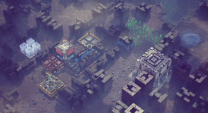 Screenshot for the game Industries of Titan