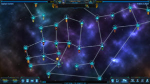 Screenshot for the game Star Traders: Frontiers