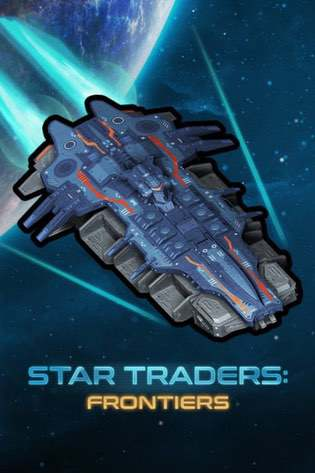 Cover Star Traders: Frontiers
