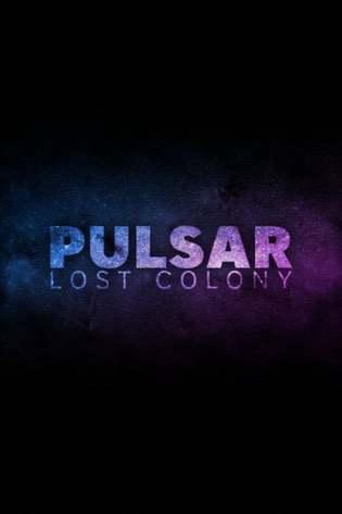 Cover PULSAR: Lost Colony