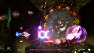 Screenshot for the game R-Type Final 2