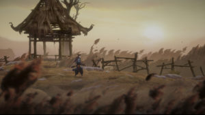 Screenshot for the game Eastern Exorcist