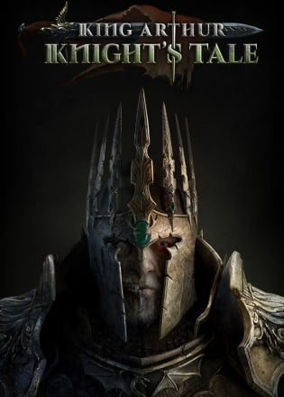 Cover King Arthur: Knight's Tale