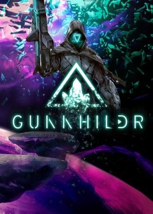 Cover Gunnhildr