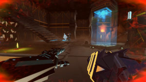 Screenshot for the game Gunnhildr