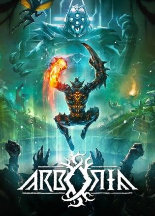 Cover Arboria