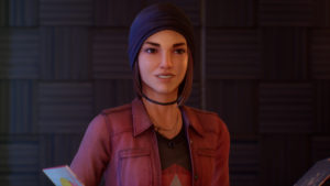 Screenshot for the game Life is Strange: True Colors