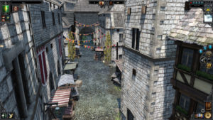 Screenshot for the game The Guild 3