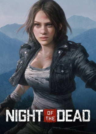 Cover Night of the Dead