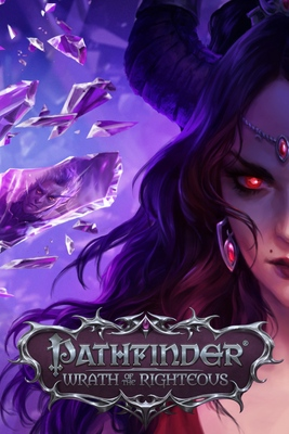Cover Pathfinder: Wrath of the Righteous