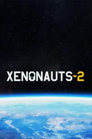 Cover Xenonauts 2