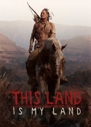 Poster This Land Is My Land (2019)