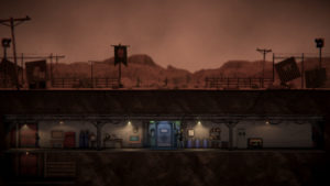 Screenshot for the game Sheltered 2