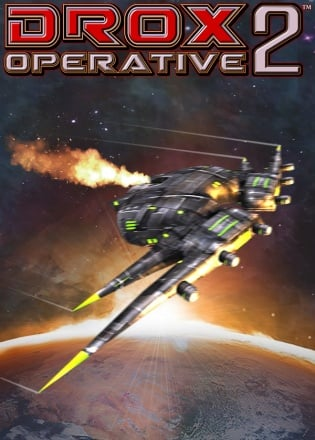 Cover Drox Operative 2