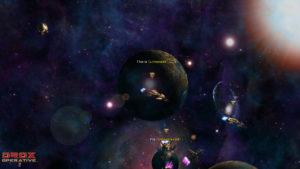 Screenshot for the game Drox Operative 2