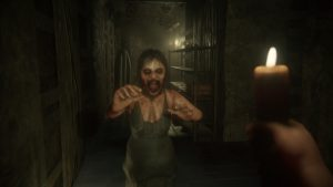 Screenshot for the game Project Nightmares Case 36: Henrietta Kedward