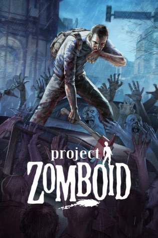 Cover Project Zomboid