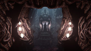 Screenshot for the game Lust from Beyond