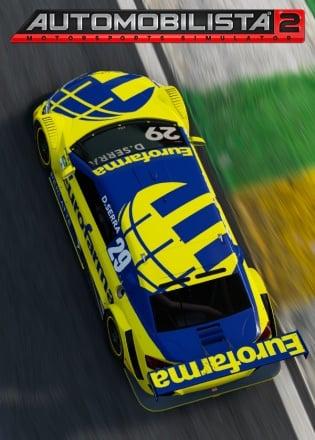 Cover Automobilista 2