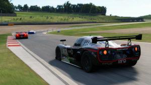 Screenshot for the game Automobilista 2