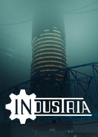 Cover INDUSTRIA