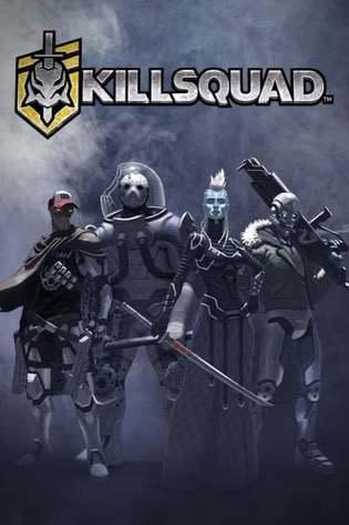 Cover Killsquad